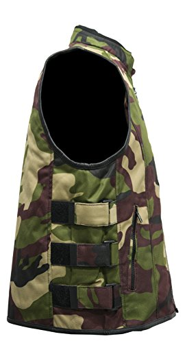 Camouflage Damen Weste Camouflage Damen Weste Camouflage Damen Weste ...