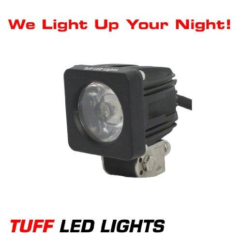 4 Tuff Led Lights - 5