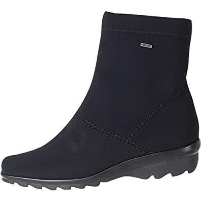 Jenny by ara Women s Ara - Stiefel, Goretex, schwarz, 1725127 8.0 Boots 1e4d3516da