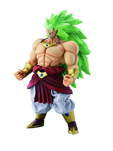 broly's son