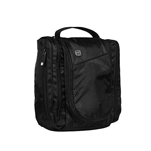 Projekt Luggage Loo Bag 2.0 Toiletry Travel Bag Black