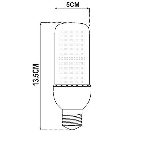 Amazon Junolux Led Creative Lighting Bulbs Super Warm White