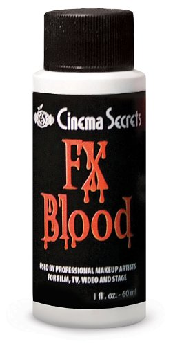 Cinema Secrets Cinema Secrets FX Blood Costume (Blood Costumes)