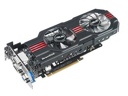 ASUS 90YV03B1-M0NA00 NVIDIA GeForce GTX 650 Ti 1GB - Tarjeta ...