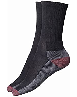 Men's Cushion Crew Socks Socks