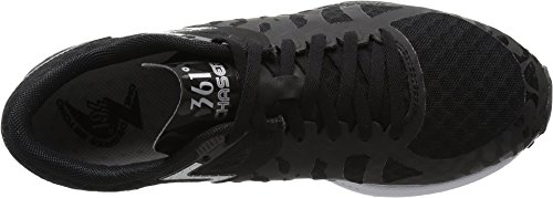 Image of 361 Women's Chaser-W Running Shoe, Black/Silver, 10 M US