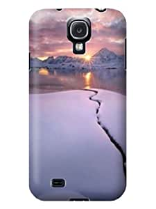 New Style Fashionable Designed Phone Accessories Cover Case for samsung galaxy s4
