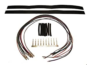 "Bagger Werx (01-004) 20"" Handlebar Radio Control Wire Harness Extension Kit"
