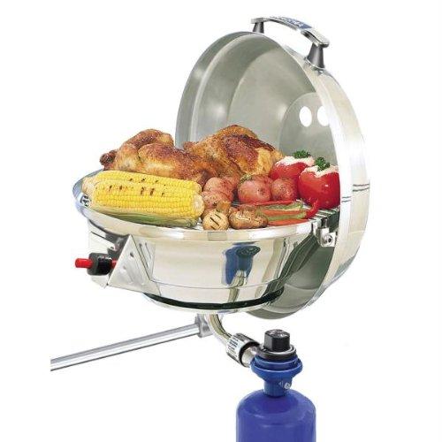 marine kettle 2 combination stove