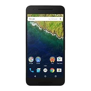 Huawei Nexus 6P 32GB Unlocked GSM Octa-Core Android Phone - Aluminum (Certified Refurbished)