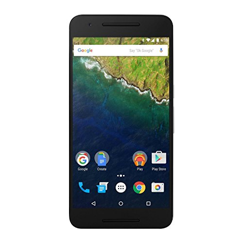 Huawei Nexus 6P 64GB Unlocked GSM 4G LTE Octa-Core for sale  Delivered anywhere in USA