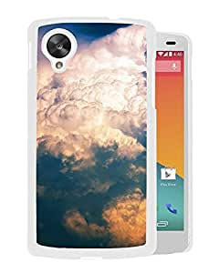 Up In The Sky (2) Google Nexus 5 Phone Case On Sale