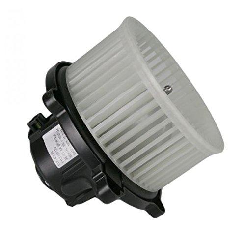 01 kia sportage blower motor - 2