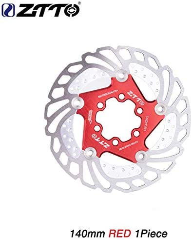 ZTTO MTB Bike Bicycle 203mm//180mm//160mm//140mm//120mm Stainless Steel Rotor Disc