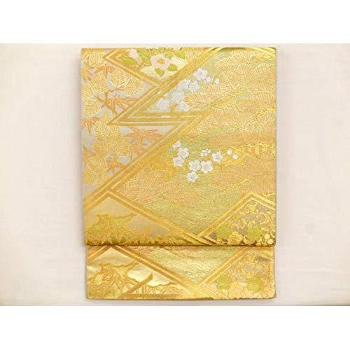 調べるロマンチック印象派袋帯 川島織物(2600028217749) 中古