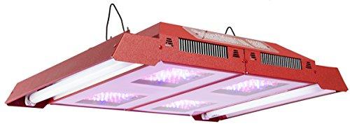 41UYQdPlFYL - California Lightworks Solarstorm 880-watt LED with UVB
