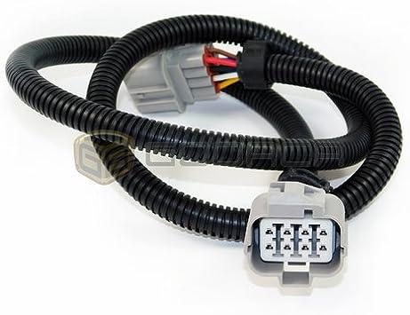 "1x Harness Extension Oxygen Sensor O2 for Honda Acura 36/"""