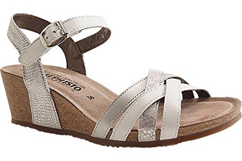 MEPHISTO scarpe SANDALO DONNA MADO PE17