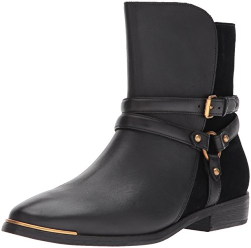 UGG Women's Kelby Winter Boot, Black, 8.5 M US by UGG