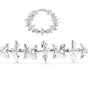 Tiffany And Co Bracelet Shine Silver 017