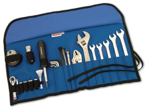 CruzTOOLS RTH3 RoadTech H3 Standard Tool Kit