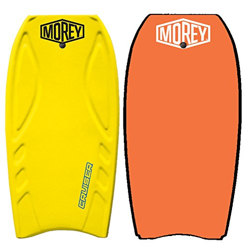 "Morey Cruiser 42.5"" Bodyboard w/ Coiled Leash Review 1"