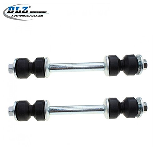 Dlz 2 Pcs Front Stabilizer Bar Sway Bar Link Compatible With 1997 2002 Ford Expedition 1997 2003 Ford F150 2004 Ford F150 Heritage 1998 1999 Ford F250 1997 Ford F250 4 6l 5 4l Lincoln Navigator K8772