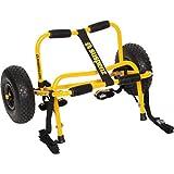 Suspenz Smart Airless DLX Cart