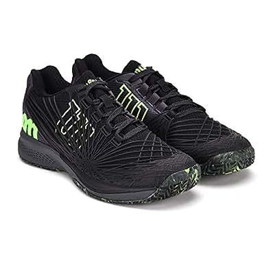 Amazon.com: Wilson Kaos 2.0 Hombre Tenis de zapatos: Shoes