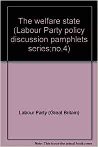 Labour Welfare: it's Scope and Importance