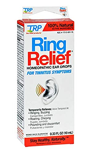 Highest Rated Ear Drops
