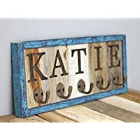Personalize Reclaimed Wood Kid