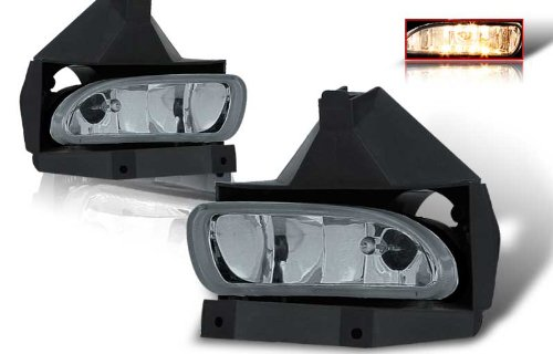 02 mustang gt fog lights - 3