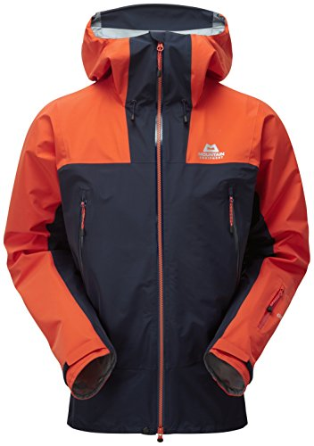 Mountain Equipment Havoc Jacket - Men's Cosmos/Cardinal Large from Mountain Equipment