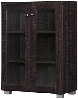 Baxton Studio Mason Multipurpose Storage Cabinet