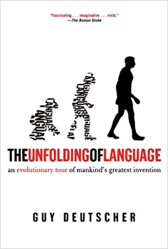 Amazon.com: The Unfolding of Language: An Evolutionary Tour of ...