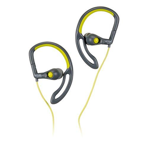 TDK Life on Record SB30 In-Ear Sport Headphones, - Tdk Sport