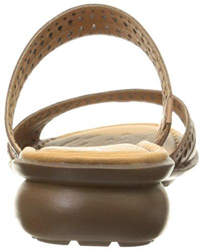 Naturalizer Jenaya sandalia Saddle