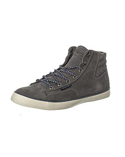 Jack & Jones Men's 'Cardiff' Shoes EUR 44 Gray