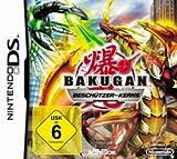 Bakugan Battle Brawlers: Beschützer des Kerns - Bu