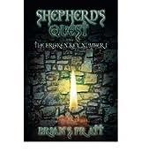 [ [ [ Shepherd's Quest: The Broken Key #1 [ SHEPHERD'S QUEST: THE BROKEN KEY #1 BY Pratt, Brian S ( Author ) Feb-01-2007[ SHEPHERD'S QUEST: THE BROKEN KEY #1 [ SHEPHERD'S QUEST: THE BROKEN KEY #1 BY PRATT, BRIAN S ( AUTHOR ) FEB-01-2007 ] By Pratt, Brian S ( Author )Feb-01-2007 Paperback