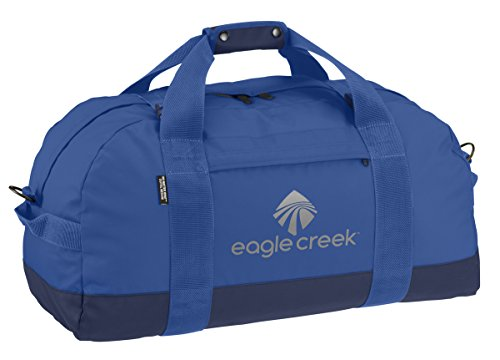 Eagle Creek Travel Gear No Matter What Duffel M, Cobalt, One Size by Eagle Creek