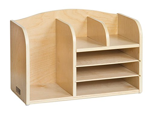 Guidecraft High Desk Organizer Set (Discontinued by manufacturer)