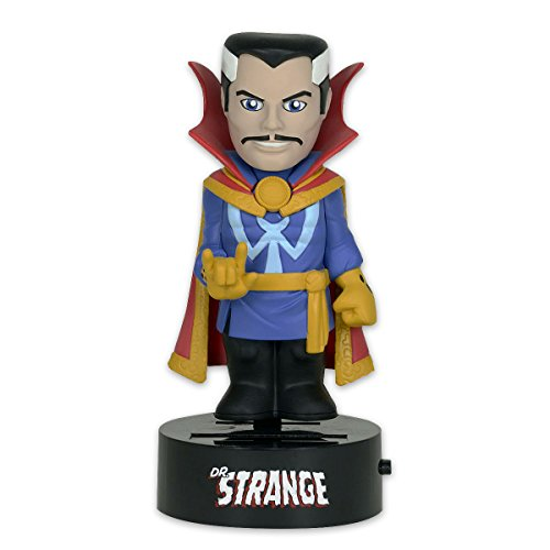 Close Up Doctor Strange Body Knocker Marvel