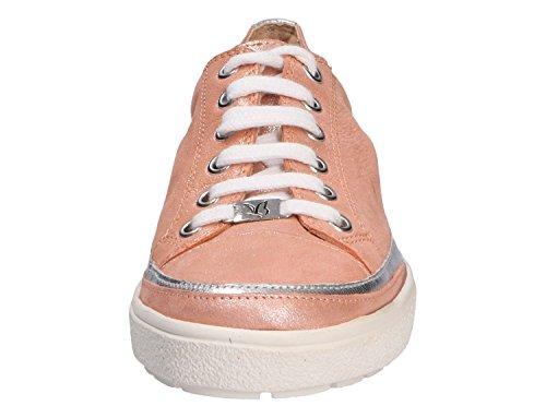 23654 Femme Baskets Mode Rose CAPRICE 8CxP1x