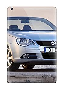 Ipad Mini 2 Case Cover - Slim Fit Tpu Protector Shock Absorbent Case (volkswagen Eos 15) 7420447J77881272