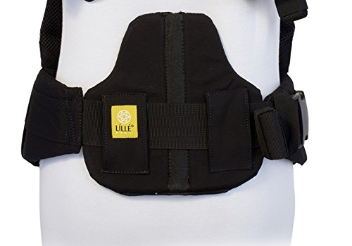 lillebaby Lumbar Support- Black Review
