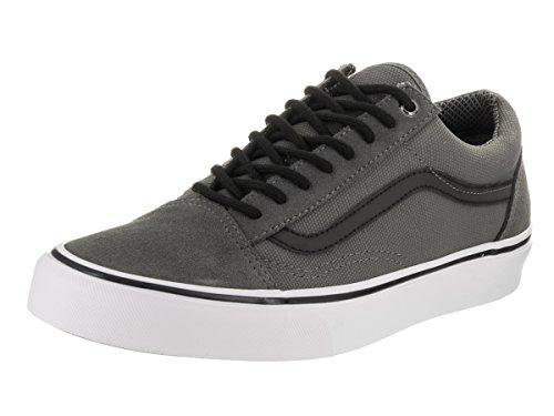 Vans UA Old Skool, Sneakers Basses Homme Étain