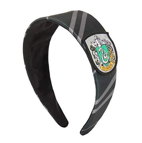 elope Harry Potter Slytherin Costume Headband for
