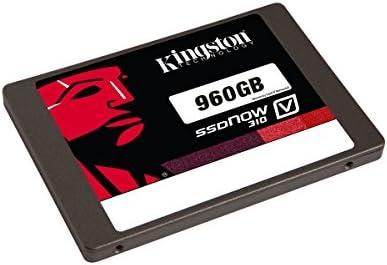 Kingston SSDNow V310 - Kit SSD de actualización para PC/portátiles ...